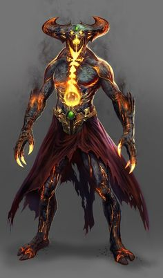 Shinnok screenshots, images and pictures - Comic Vine
