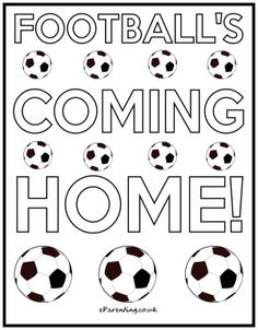 Free printable World Cup 2018 Colouring Pictures. Free printable colouring pictures to celebrate the FIFA World Cup to be held in Russia June to July Colouring Pages, Coloring Books, Coloring Pictures For Kids, In The Zoo, Football Pictures, World Cup 2018, Home Free, Coming Home, Printable Coloring