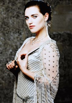 Katie McGrath is Morgana Pendragon Merlin tv Series Katie Mcgrath, Colin Morgan, Roger Moore, Sam Heughan, Merlin Series, Tv Series, Merlin Morgana, Merlin Fandom, Lena Luthor