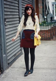 Flashes of Style: Outfit // Lauren Moffatt Love