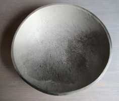 pit-fired bowl