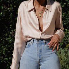 Trend Fashion, Cute Fashion, Look Fashion, 90s Fashion, Fashion Outfits, Womens Fashion, Feminine Fashion, Fashion Clothes, Sixties Fashion