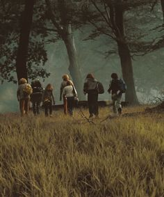 Heading for the World Quidditch Match ~ Harry Potter and the Goblet of Fire Hogwarts, Slytherin, The Burrow, Goblet Of Fire, Weasley Twins, Harry Potter Pictures, Harry Potter Wallpaper, Harry Potter World, Story Inspiration