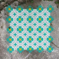 Floors de Javier de Riba: nouvelles oeuvres et une exposition