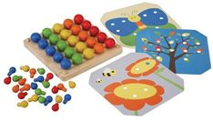 Gift Guide for baby, toddler and preschooler (0 - 5 yo). Educational and Fun. - Montessori Nature