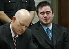 Daniel Holtzclaw Sentenced To 263 Years In Prison - BuzzFeed News