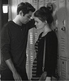#Stiles x Lydia