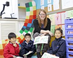 The great thing about #teachingEnglish overseas is that you can make it a sabbatical of sorts or a full-blown #career. Being an English teacher in #Beijing is a well-paid and rewarding career. Today, the need and job opportunities of teaching English ranges from primary schools to corporate sectors. To get detailed info of these jobs visit http://on.fb.me/1akcOuh