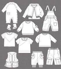 Resultado de imagen para ropa casual para niños 2016