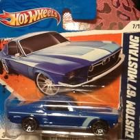 THIS MUSTANG HAS STYLE HARD TO FIND FOr SURE $6.00