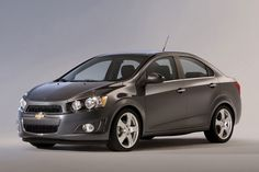 ~Chevy Sonic~ i want this car!