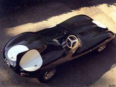 :  Jaguar D-Type