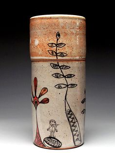 Erik Haagensen Ceramics, Pottery