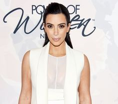Kim Kardashian's Pregnancy Style: Look Back at Her Best Looks the First Time Around!
