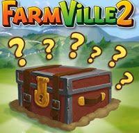 L'Oasi nel Deserto: Trucco Farmville2: Tesoro Antico, come averlo e co...