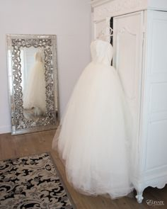 Ballgown from The Bridal Collection