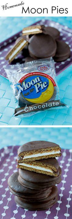 J@H - Moon Pies