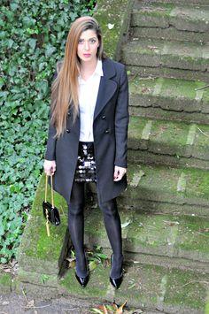 Come abbinare una gonna di paillettes | Cosa Mi Metto??? - Fashion Blog