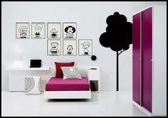 Cuadros Tripticos Con Historietas De Mafalda - $ 50,00 en MercadoLibre