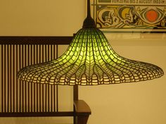 art nouveau glass tiffany lotus lamp 1905. Lotus Lamp, Louis Comfort Tiffany,  Chandelier b1bad567104d