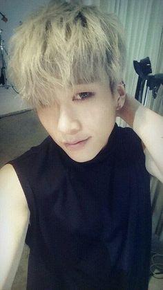 Hyunseong | Boyfriend