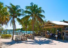 Mar Vista Dockside Restaurant & Pub on Longboat Key, Florida  view of intercoastal,very romantic dining