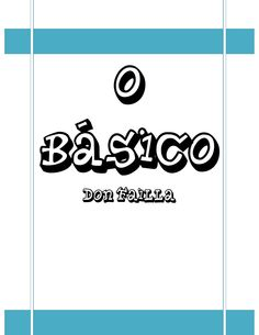 Ebook: O Básico de Don Failla