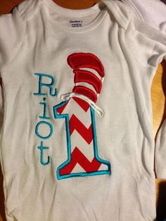 Hey, I found this really awesome Etsy listing at https://www.etsy.com/listing/179263107/dr-seuss-birthday-shirt-in-numbers-1-to