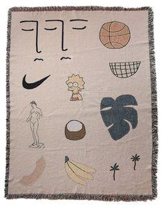 BFGF Beach Towel