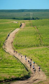Dirty Kanza 2013 Race Results | Neither Wind Nor Gravel Will Stop These Grinders