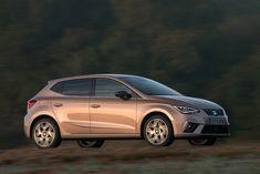 Το νέο SEAT Ibiza είναι εξοπλισμένο με τρικύλινδρο κινητήρα 12 βαλβίδων 1.0 TGI και μηχανικό κιβώτιο πέντε ταχυτήτων. Προσφέρει μέγιστη απόδοση 90 ίππων μεταξύ 4.500 και 5.800 σ.α.λ. με μέγιστη