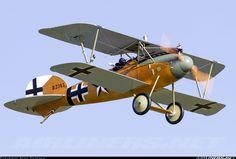 Albatros D-Va (reproduction aircraft)