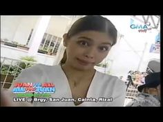 EAT BULAGA JULY 4 2015 Juan for All, All for Juan FIRST DAY AS YAYA DUB