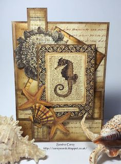 Carey's Cards: Botanicabella