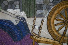 Weaving and Spinning - Kate Davies Designs