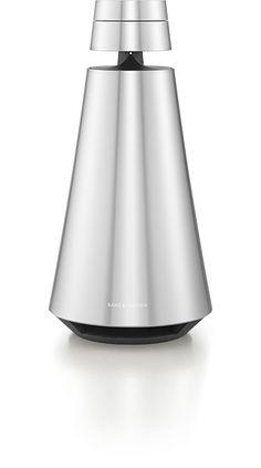 Beosound 1: 휴대용 무선 스피커. 작은 크기, 큰 소리 | B&O | Bang & Olufsen