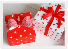 Casa de Retalhos: Para acarinhar {It's all about the package}