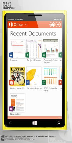 Office for Windows Phone