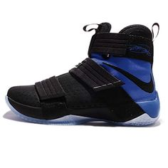 reputable site 640e4 f695d NIKE Mens Lebron Soldier 10 SFG EP BlackBlackGame Royal 13 M US   Do hope  that you enjoy our image. (This is our affiliate link). Mabel Cerna · Nike  Shoes