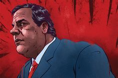 Gov Christie Issues a Reprimand for Obesity http://conscienhealth.org/2015/09/christie-issues-a-reprimand-for-obesity/