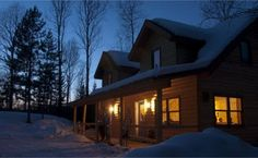 Many ways to enjoy a Minnesota winter getaway | Resorts, Hotels, Bed and Breakfasts and winter camping travel ideas for Minnesota