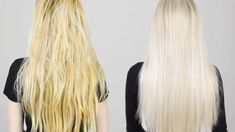 20 Cute and Easy Blonde Balayage Hairstyles – My hair and beauty Blonde Hair With Silver Highlights, Yellow Blonde Hair, Platinum Blonde Hair, Ash Tone Hair, Tone Hair At Home, Toning Blonde Hair, Dark Grey Hair Color, Hair Color 2017, Haircuts For Medium Hair