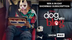 Have you heard of ShowMax? ShowMax is basically internet TV that allows you to watch loads of movies, series and and children's shows from any device