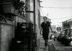 La otra Mirada: Street Photography