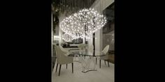 Stella Chandelier Inquire at sales@moderneliving.com