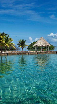 Belize...