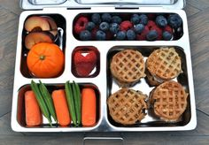 Veg Out! 21 Vegetarian Lunch Ideas for Kids - thegoodstuff