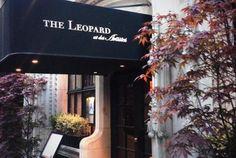 The Leopard at des Artistes - New York, New York | AFAR.com