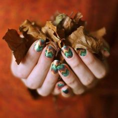fun nail art (7)
