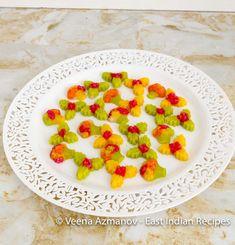 Homemade Marzipan Recipe - East Indian Recipes